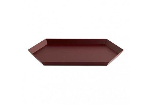 HAY Kaleido - M - Chocolate