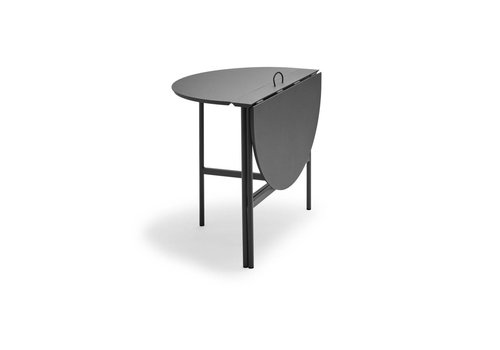 Skagerak Picnic Table 105 anthracite black