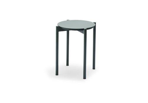 Skagerak Picnic stool - hunter green