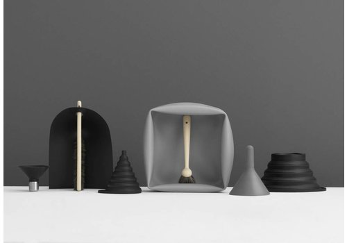 Normann Copenhagen Washing-up Bowl & Brush