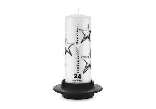 Normann Copenhagen Heima block candle holder