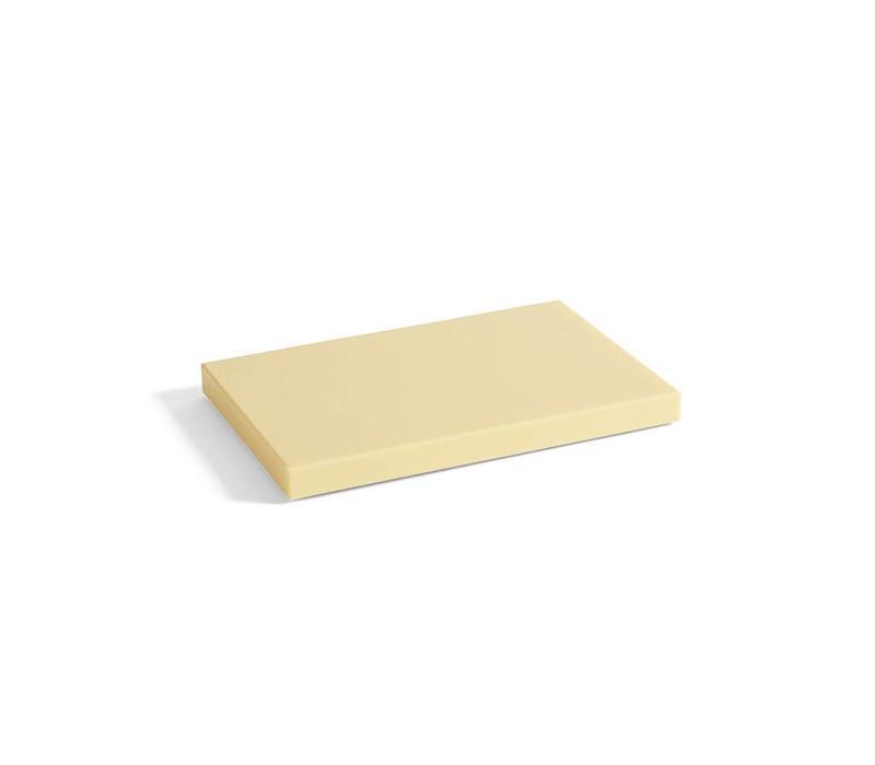 Chopping board rectangular M