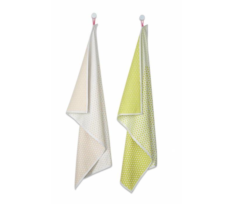 Tea towels - 2 pcs