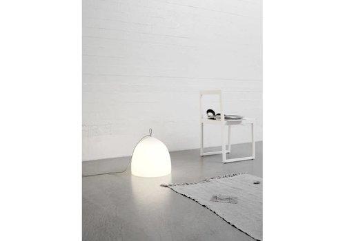 Lightyears Suspence Nomad Floor Lamp - 4M - grey