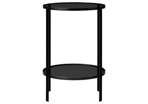 AYTM Fumi Table Ì÷55 H45 Black