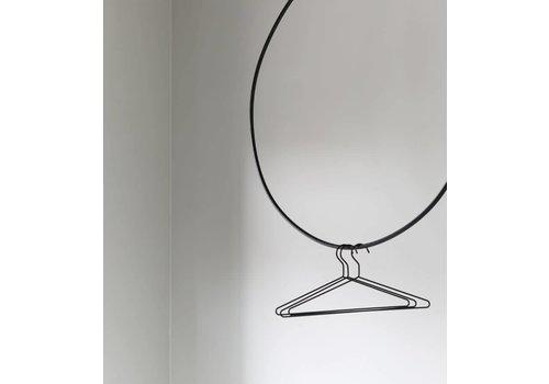 annaleena Clothing rail round grande 110 x dia80