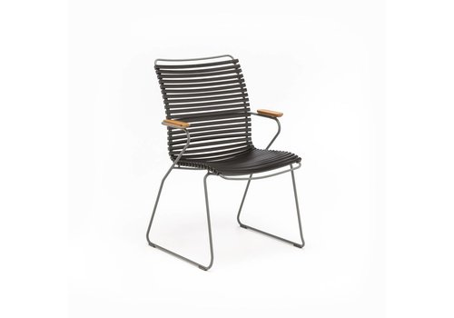 HOUE click dining chair tall back