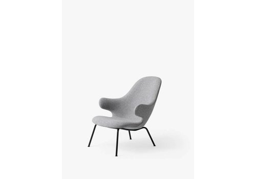 &Tradition Catch lounge chair JH14 - hallingdal 130