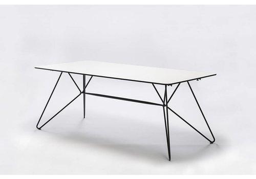 HOUE Sketch table - laminate top