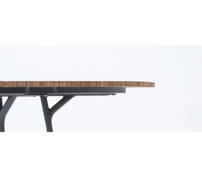 Circle table dia 150cm
