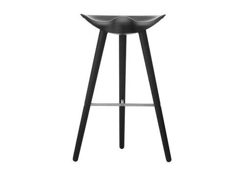 Bylassen ML42 counter stool H77cm