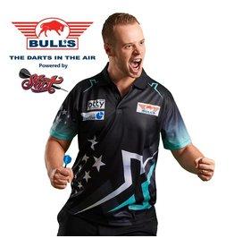 Bull`s NL Max Hopp Matchshirt