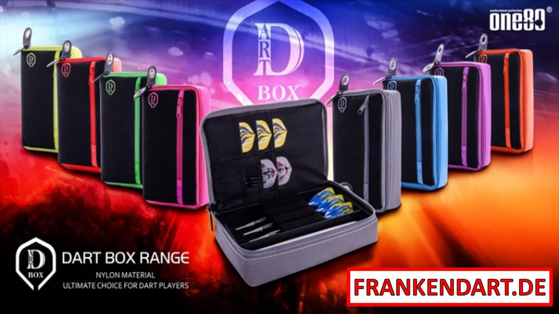 One80 Dartbox