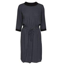 minus Eva dress - yang print