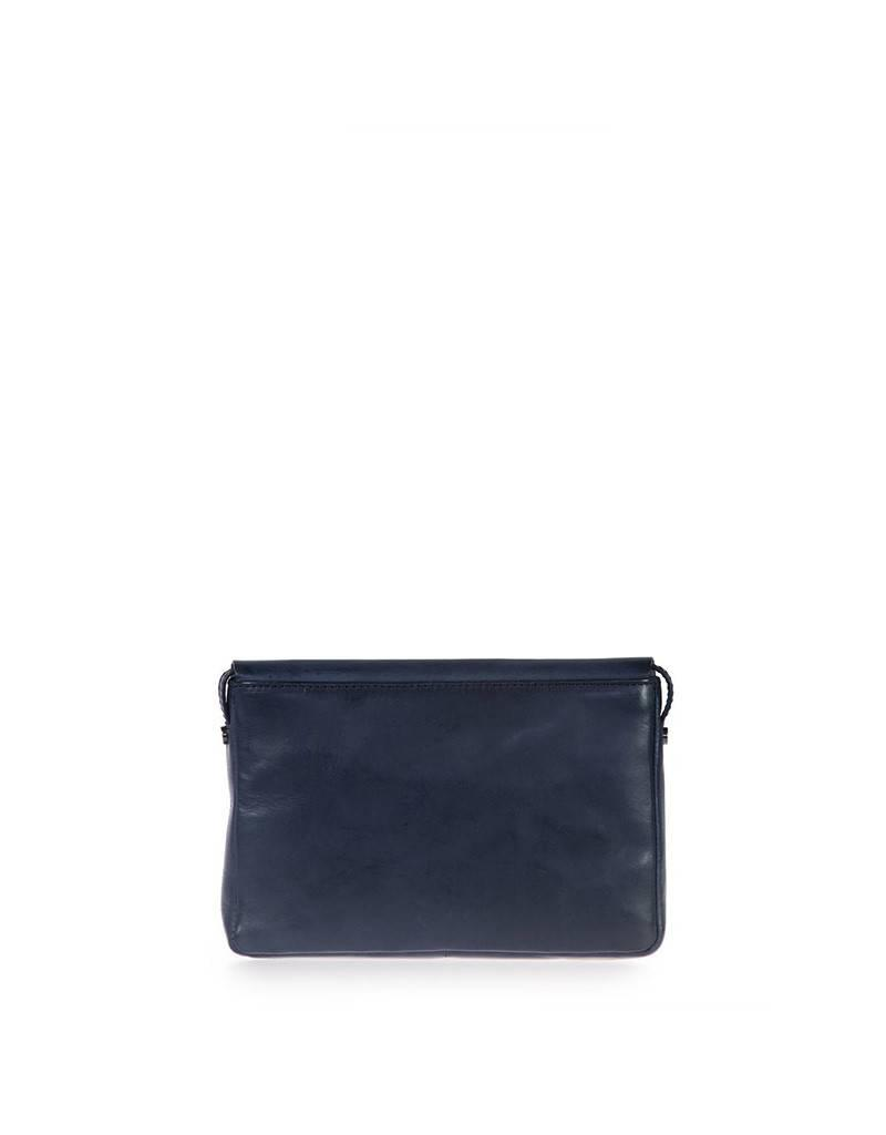 o my bag Ally bag midi - black