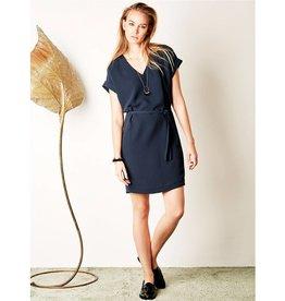 dante6 Meadow dress - blue