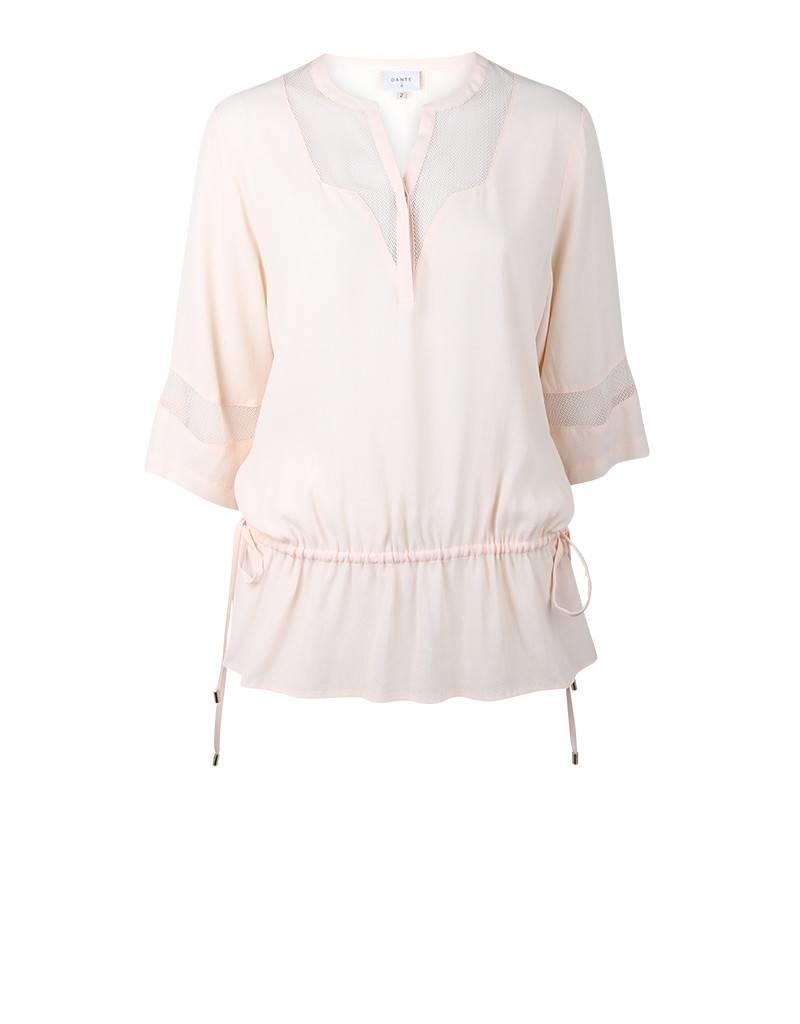 dante6 Rooky blouse - simply nude