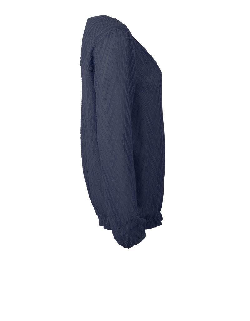 dante6 Verona blouse - navy