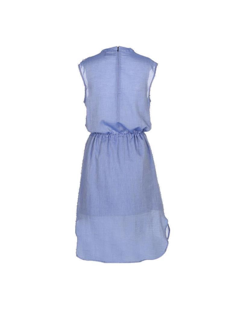 birgitte herskind Alice dress - blue