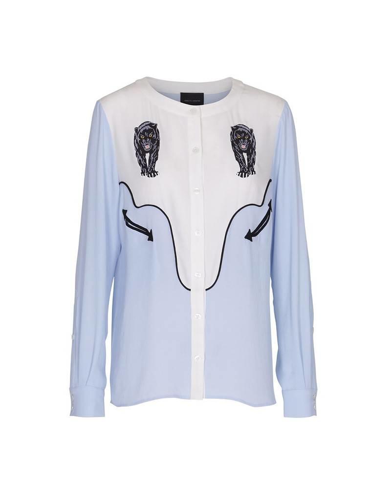 birgitte herskind Cow Girl shirt