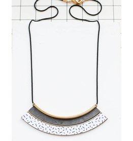 Shlomit Ofir Arcos Necklace - Gold