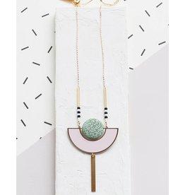 Shlomit Ofir Iconic Necklace - gold
