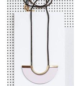 Shlomit Ofir Matteo Necklace - Gold