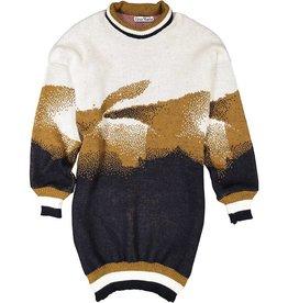 Lina maria Sweater dress