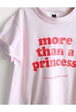 Catita illustrations More than a princess - Kids