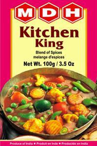 Mdh MDH Kitchen King 100g