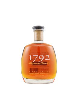 1792 Ridgemont Reserve - Barrel select
