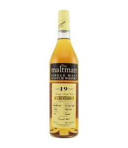 Auchentoshan 1996 The Maltman