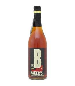 Baker's 7 jaar oud
