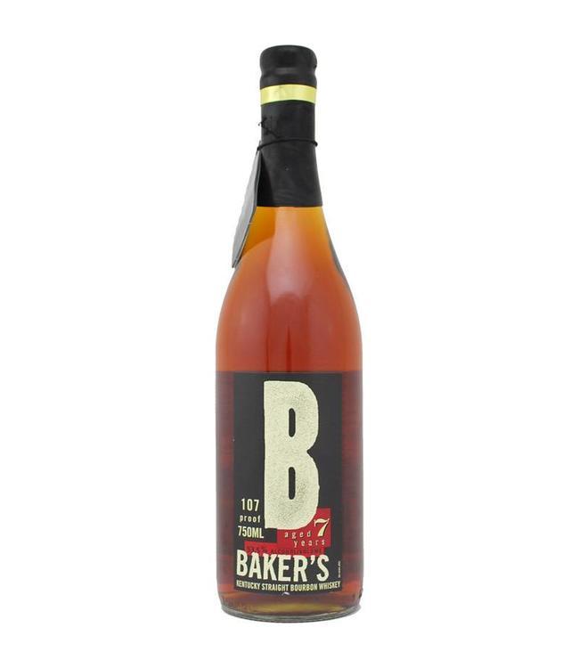 Baker's Baker's 7 jaar oud