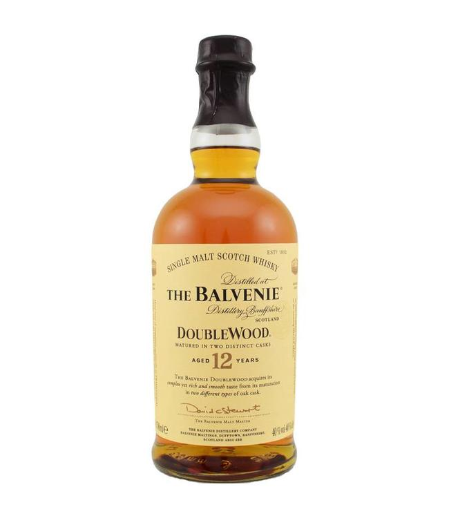 Balvenie Balvenie 12-year-old DoubleWood