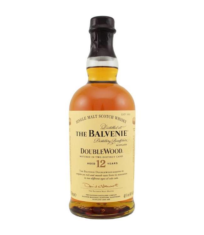 Balvenie Balvenie 12 jaar DoubleWood