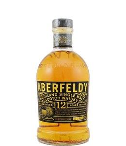 Aberfeldy 12 jaar