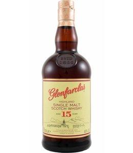 Glenfarclas 15 jaar