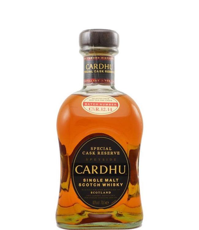 Cardhu Cardhu Special Cask Reserve