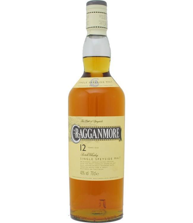 Cragganmore Cragganmore 12-year-old