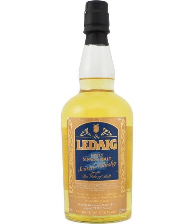 Ledaig Ledaig Peated - 42%