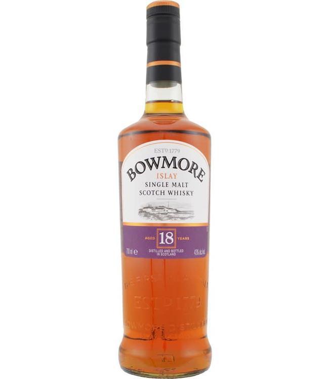 Bowmore Bowmore 18-year-old