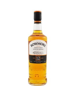 Bowmore 12-year-old - 35 cl