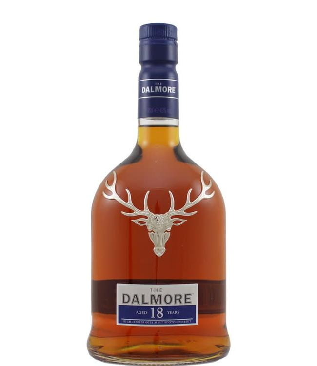 Dalmore Dalmore 18-year-old