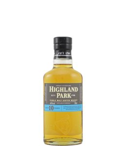 Highland Park 10-year-old - 35 cl