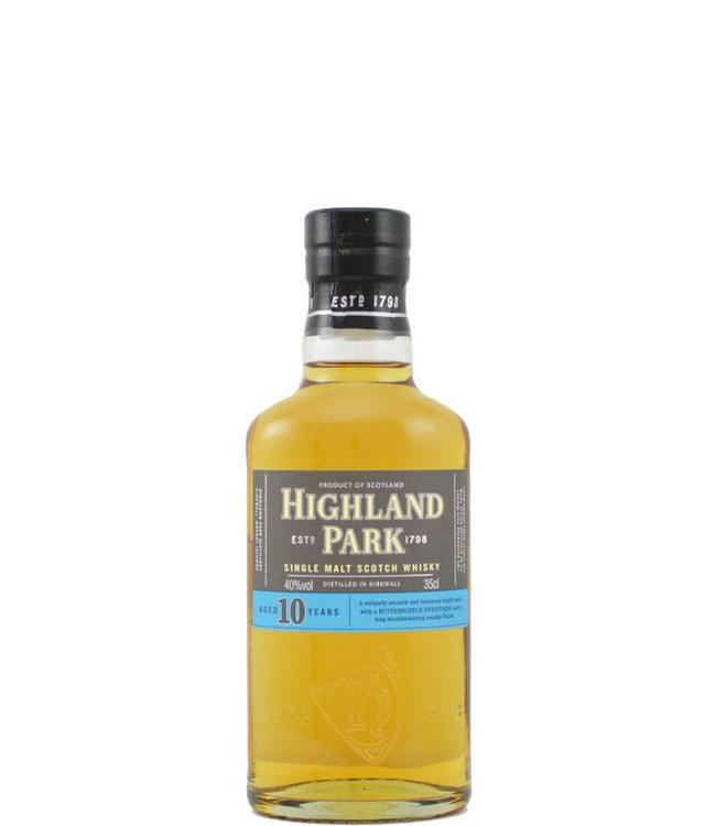 Highland Park Highland Park 10-year-old - 35 cl