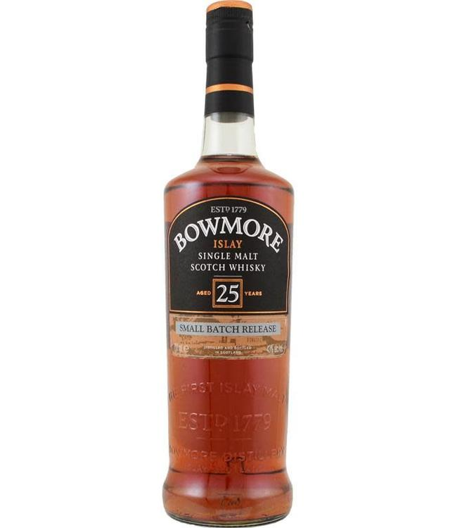 Bowmore Bowmore 25-year-old - small batch