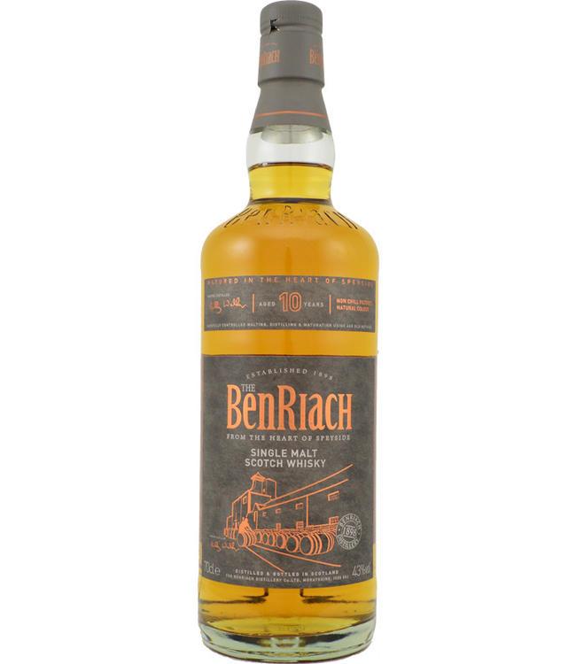 Benriach BenRiach 10 jaar oud