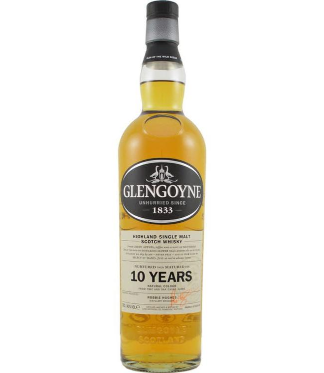 Glengoyne Glengoyne 10 jaar