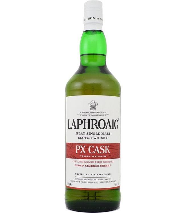 Laphroaig Laphroaig PX
